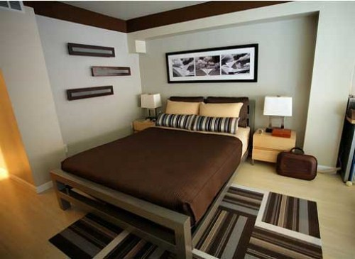 Bedroom Interior In Delhi Saurabh Vihar By Freedom Interior Decors