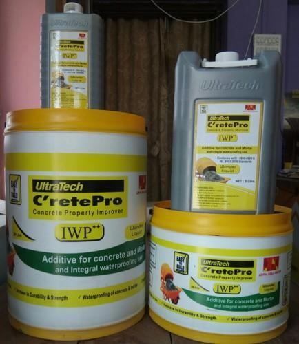 352799a0c41c Roof Ultra tech Waterproofing Chemicals and Tile fixing Products, for  Rooftop