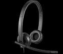 Logitech USB Headset Stereo H570e