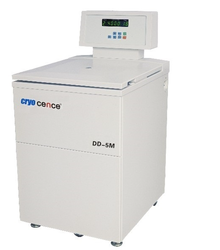 DL-5M High Capacity Refrigerated Centrifuge