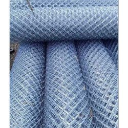 Hot Rolled Galvanized Iron Plain Weave GI Wire Mesh
