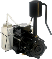 KTO 404 Milking Machine Vacuum Pump