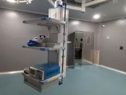 Modular Operation Theater Equipment