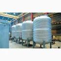 Stainless Steel Reactors