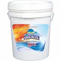 Quickcol QD-3 Waterproof Wood Adhesive