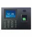 Mantra Biometric Machine