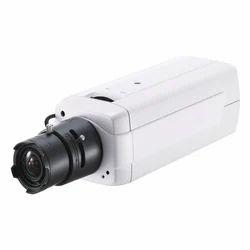 Network Box Camera