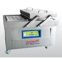 Double Chamber Vaccum Sealer