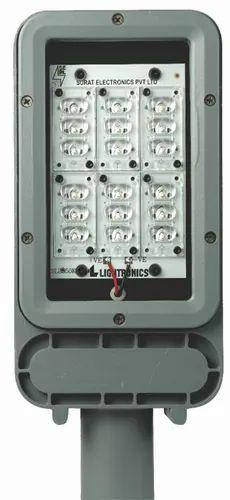 LED Street Lights - 40 Watt