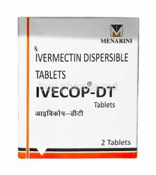Ivecop DT Tablet