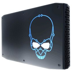 INTEL 8TH GENERATION i7 NUC