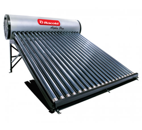 Beau Portable Solar Water Heater