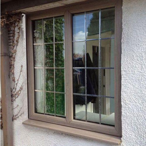 Designer Upvc Window