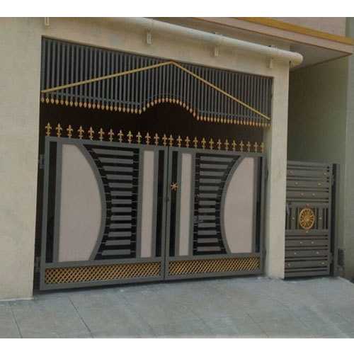 Iron Entrance Gate At Rs 550 Square Feet Kanakapura Road