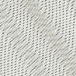 White Jute Fabric