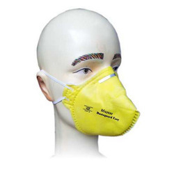 Dust Guard Supreme Exhale Mask