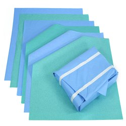 Sterilization msm wrapping Sheet