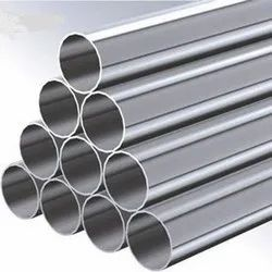 Stainless Steel Welded Round Pipes