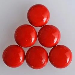 AAA Natural Red Coral Certified By IGL