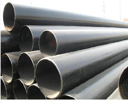 Alloy Steel Seamless Boiler Pipe