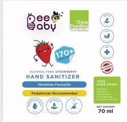 Alcohol Free- Hand Sanitizer