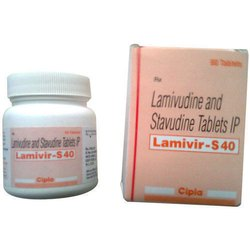 Lamivudine S.30 Tablets