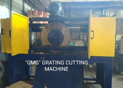 GMG Grating Cutting for Industrial, Capacity: 1200 mm
