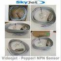 SkyJet - Videojet Pepperl NPN Sensor