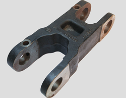 Commercial Vehicle Shackle