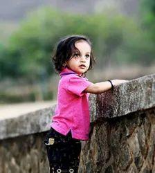 Child Photography Service