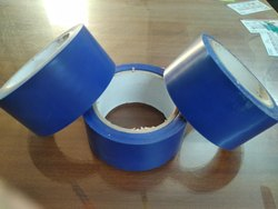 Floor Marking Tape Blue Colour