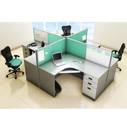 Moduler Office Furniture