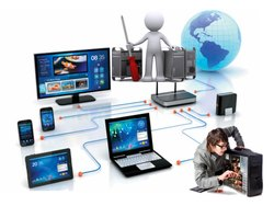 IT Solution Providers, Industrial, Gurgaon