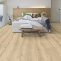 Quickstep Desert Oak Light Natural Laminate Flooring