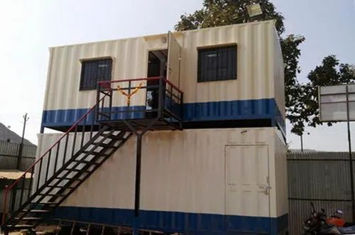 Double Storey Portable Offices
