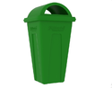110 Liters Industrial Dustbin