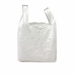32 Micron Plastic Carry Bag