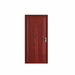 PVC Hinged Door