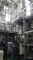 Fractional Distillation Column