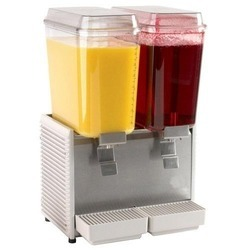 Electric Juice Dispenser