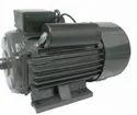 Stainless Steel Single Phase Motors, 10-100 Kw