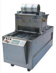 Vacuum Gas- Flushing Packaging Machine