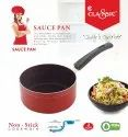 Non Stick Sauce Pan Size 160 MM