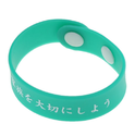 Button Wristbands