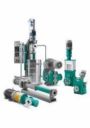 Netzsch Pump Make Progressive Cavity Pump
