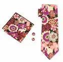 Printed Silk Ties