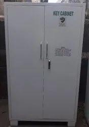 Mild Steel Key Cabinet and Key Management System