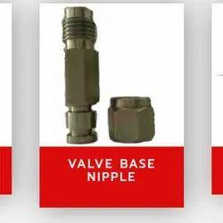 Valve Base Nipple