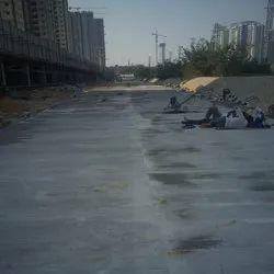 VDF Concrete Flooring Service
