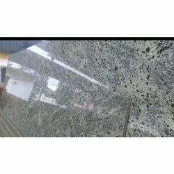 Polished Finish Kota Grey Marble, Thickness: 16 mm, Size: 8 X 3 Feet
